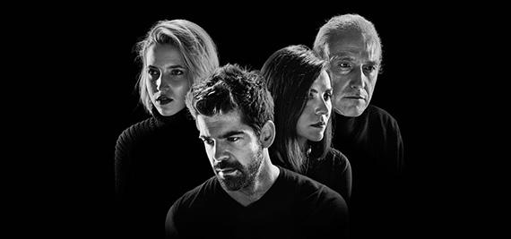 Arte Nuevo (Un homenaje), José Luis Garci se estrena como director en el Teatro Español