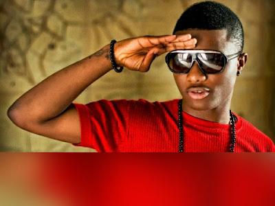 (Music) Azonto Freestyle - Wizkid (Throwback Nigerian Songs)