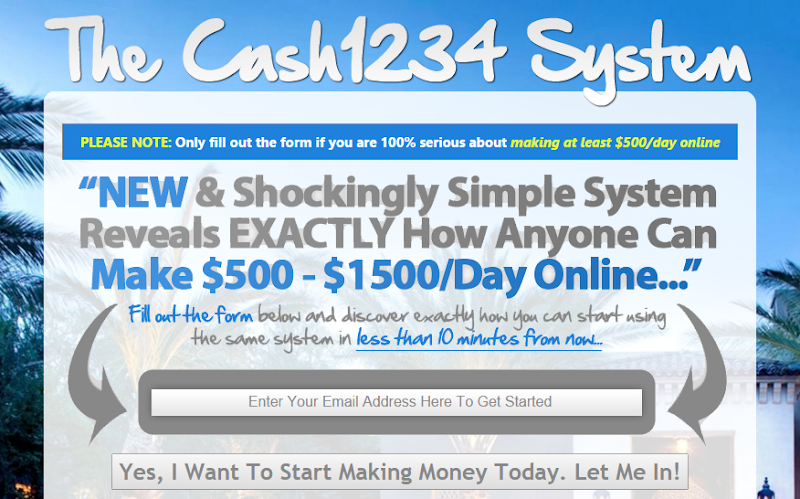 Simple system to make money