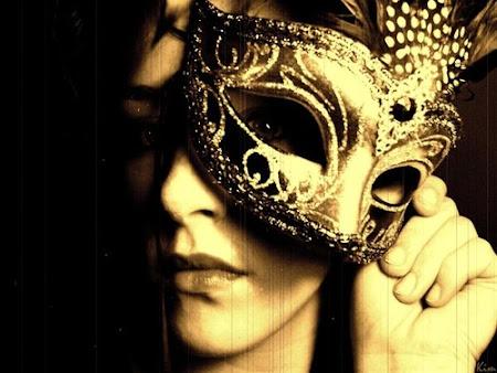 Máscaras de carnaval