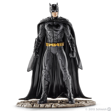 Contenido de Schleich® 22501 Batman