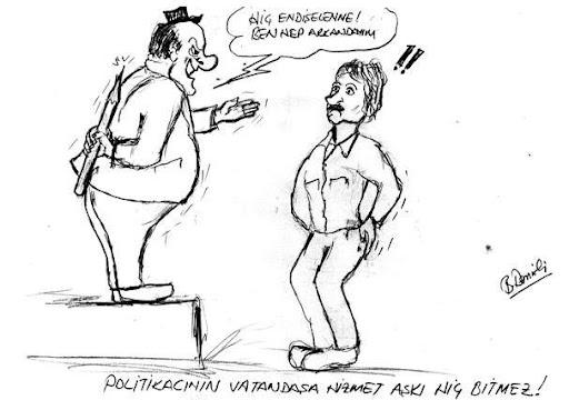 politikaci