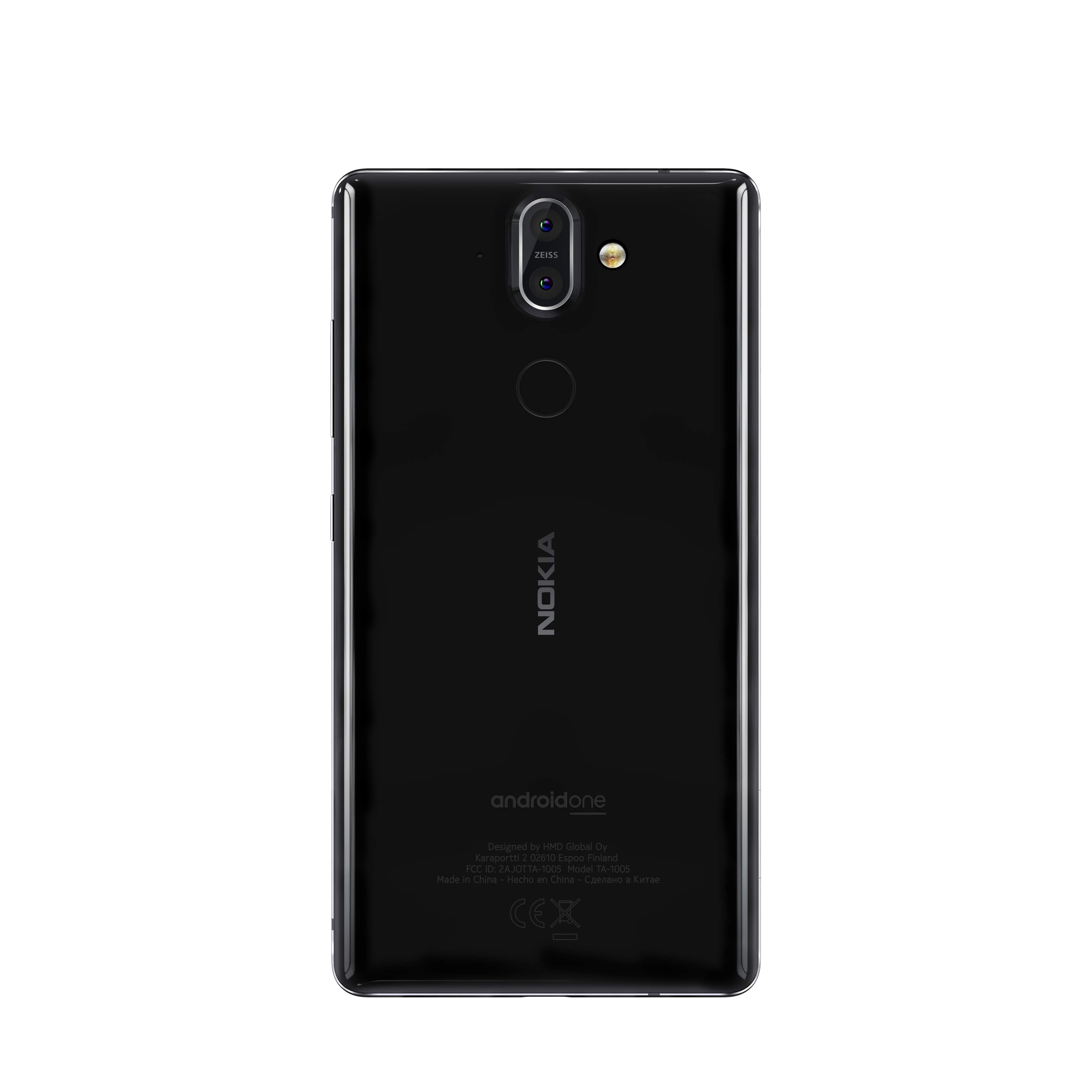 مواصفات وسعر Nokia 8 Sirocco بالإضافة الى المميزات والعيوب