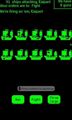 Taipan screenshot 5