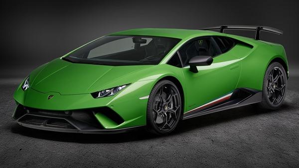 Lamborghini-Huracan_Performante-front