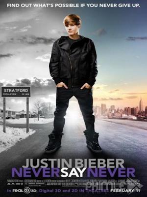 Phim Justin Bieber: Đừng Bao Giờ Nói Không Bao Giờ - Justin Bieber: Never Say Never (2011)