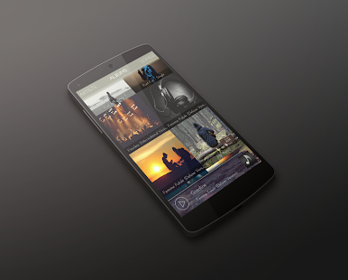 Impulse Music Player Pro- screenshot thumbnail