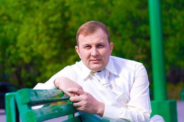 Айрат Гареев в Уфе