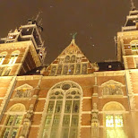 rijksmuseum is also not to be missed in Amsterdam, Noord Holland, Netherlands