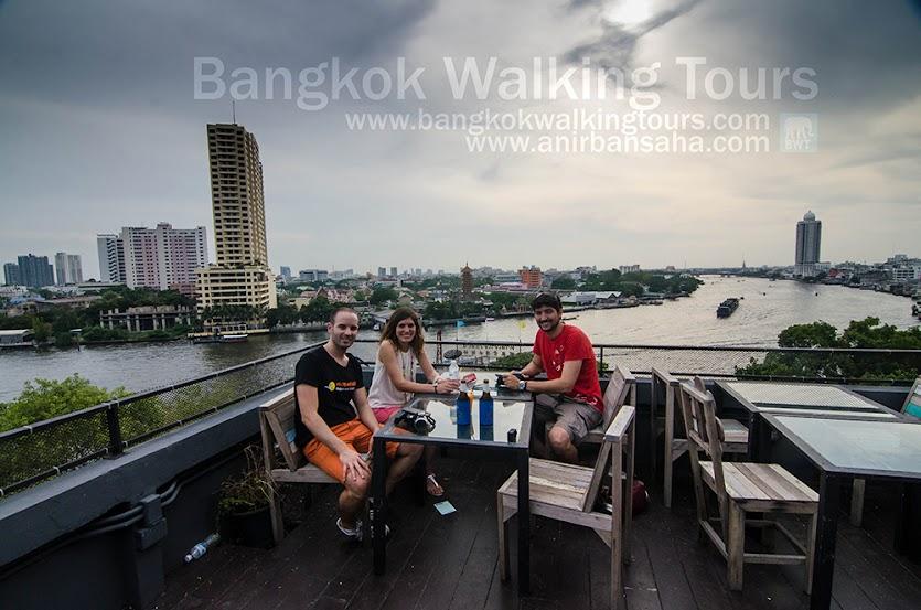Bangkok Walking Tour, Bangkok