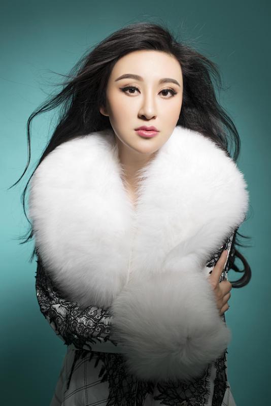 Xie Ziyi China Actor