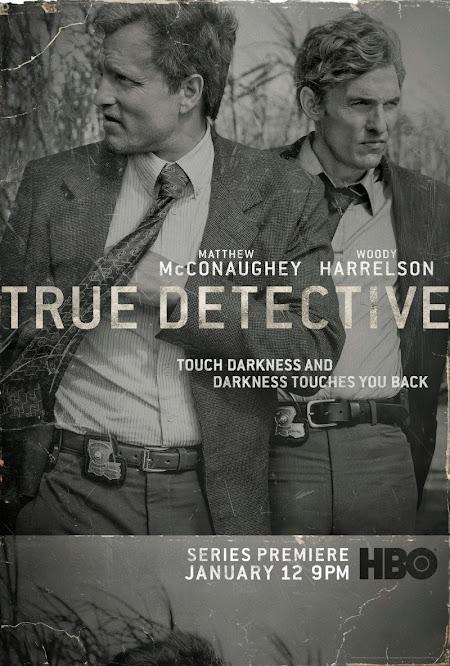 Настоящий детектив, 2014