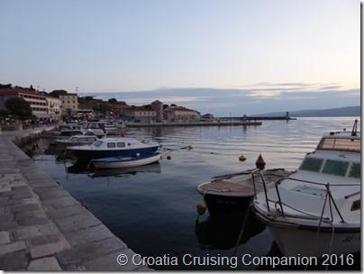 Croatia Cruising Companion - Senj