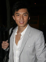 Benjamin Yuen China Actor