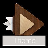 Wood Theme