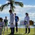 Ministro: Programa de Imunização é esperança de por fim à pandemia