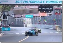 Sébastien Buemi ha vinto l'ePrix a Montecarlo