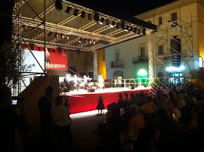 Settimana Mozartiana Chieti / Italy