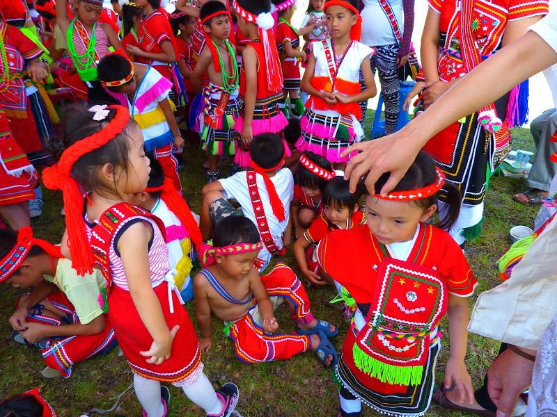 Hualien County. De Liyu lake à Guangfu, Taipinlang ( festival AMIS) Fongbin et retour J 5 - P1240540.JPG