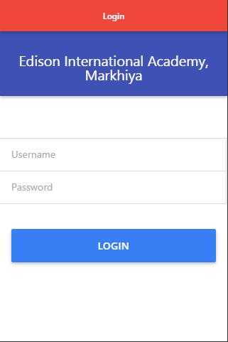 Edison School Markhiya