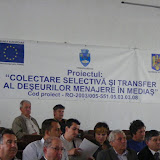 Inaugurare Statie sortare deseuri - 5 iunie 2009 - DSCF3696.jpg