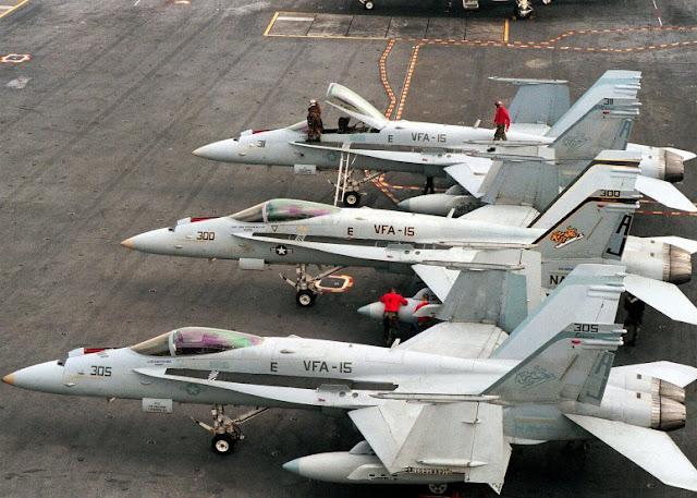 Obama diminishes Navy aviation capacity and eliminates carrier wing