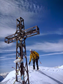 Summit Françisco, bravissimo!