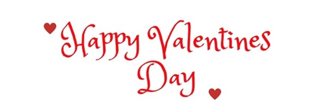 Wishing Happy Valentines day 2020
