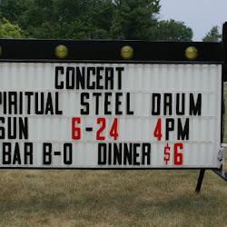 2009-07 Spiritual Steel