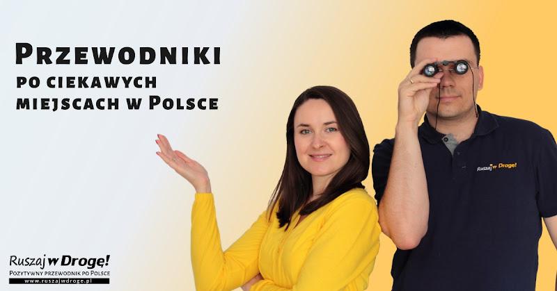 Piszemy internetowe przewodniki po Polsce
