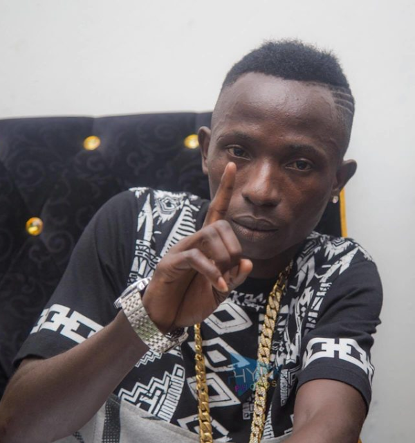 "I've Not Made Money From My ""One Corner"" Song – Patapaa Cries Out"