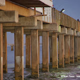 12-28-13 - Galveston, TX Sunset - IMGP0614.JPG