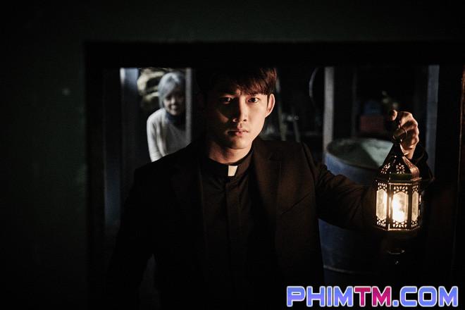 Ám Hồn - Thêm một phim điện ảnh kinh dị gây xúc động đến cuối cùng - Ảnh 8.