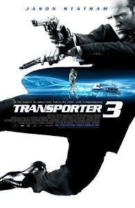 Transporter 3 Poster