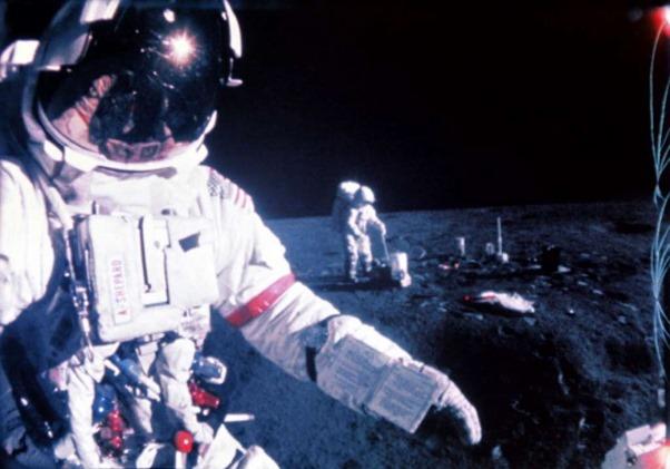 Astronauta confessa antes de morrer 02