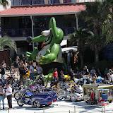Rat's Hole Custom Bike Show - Daytona Bike Week 2013