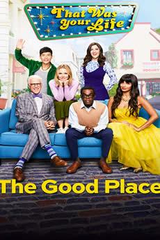 Baixar Série The Good Place 4ª Temporada Torrent Grátis
