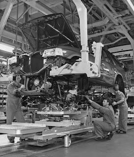 Opel Frontera di prima generazione.