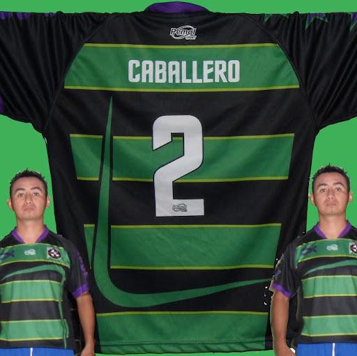 Mario Caballero Photo 35
