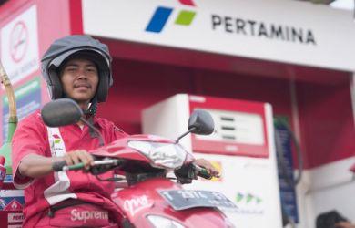 """KPK Diminta Tidak Diam Soal Kerugian Pertamina, """"Kami Anggap Anda Bagian Influencer"""""""