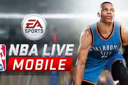 NBA LIVE Mobile v2.1.1 Full Apk For Android