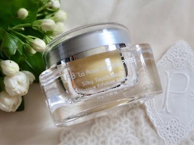 [護膚] 3分鐘逆齡護理 ❤ 法國 LRB Silky Touch Mask 萊絲花粉精華面膜 ... ... ...