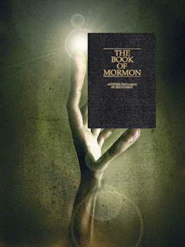 The Book Of Mormon Exposed