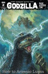 Godzilla - Rage Across Time 002-000