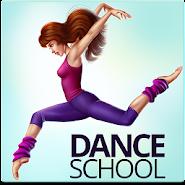 Dance School Stories - Dance Dreams Come True APK icon
