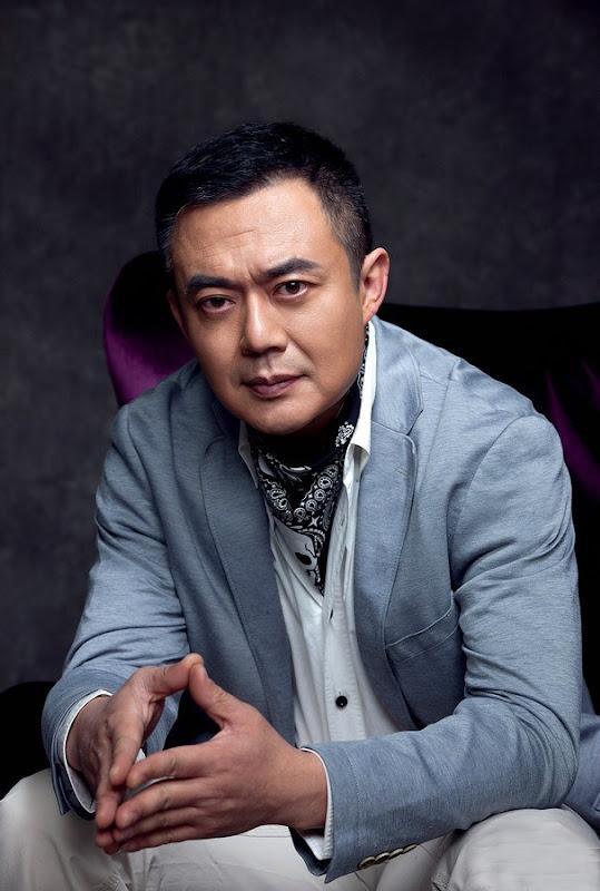 Ma Jun China Actor