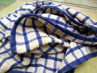 tips mencuci lap/serbet agar kembali bersih