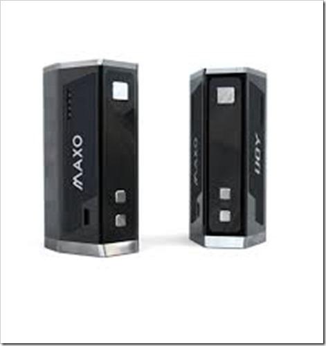 images thumb%25255B2%25255D - 【MOD】iJOYから変態クレイジーな2本~最大4本バッテリ動作「IJOY MAXO QUAD 18650 315W BOX MOD」が登場!
