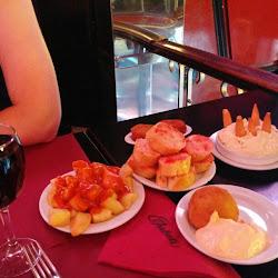 El Jabalí Restaurante's profile photo