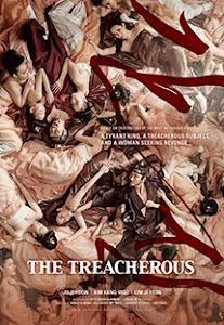 Vương Triều Dục Vọng - The Treacherous poster